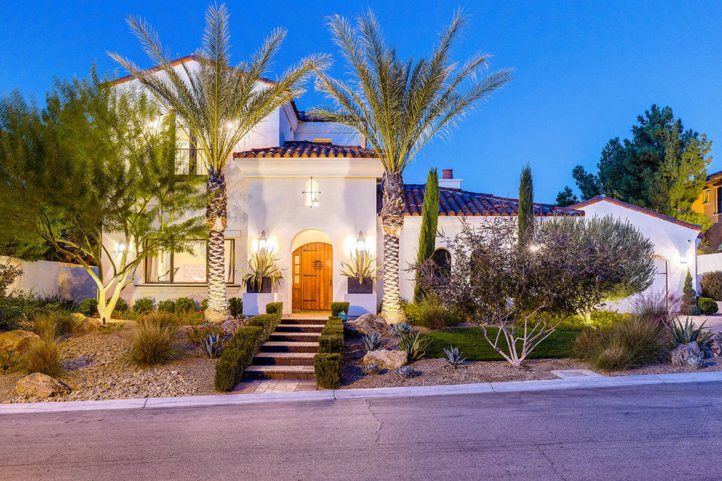 This home in Southern Highlands is listed for $2.4 million. (Shapiro & Sher Group)