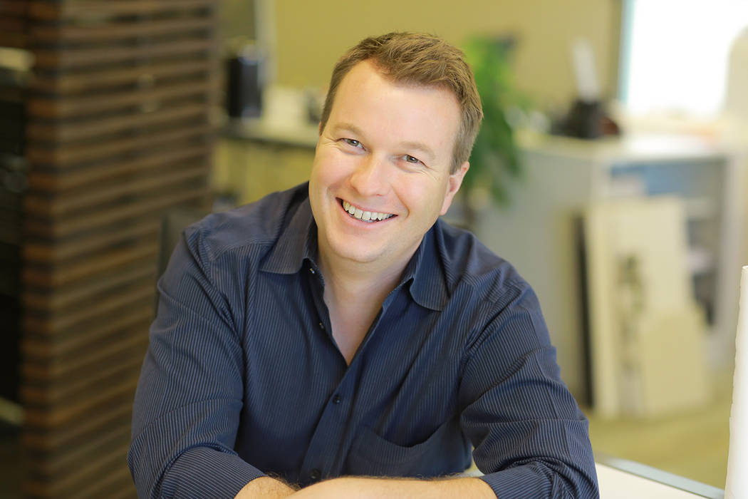 Michael Gardner, principal of Henderson-based studio g ARCHITECTURE, has been recognized by the NSW Architects Registration Board.