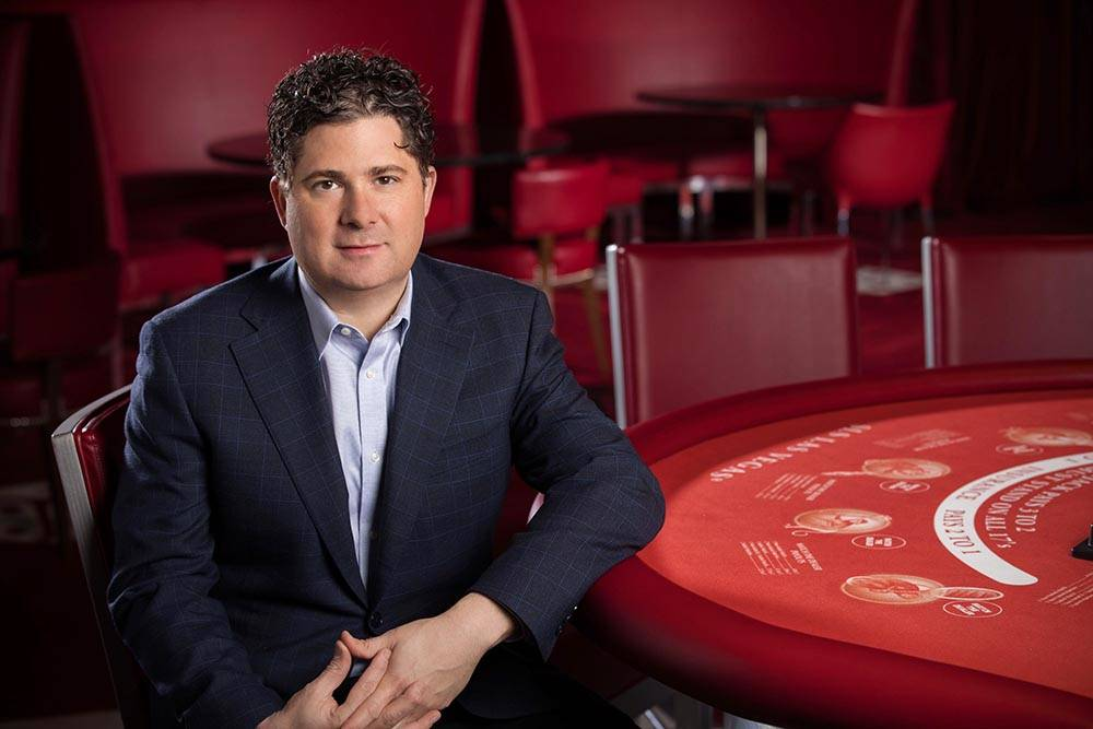 Golden Entertainment Inc. has appointed Christopher Fiumara as vice president and general manager of the Stratosphere Casino, Hotel & Tower.