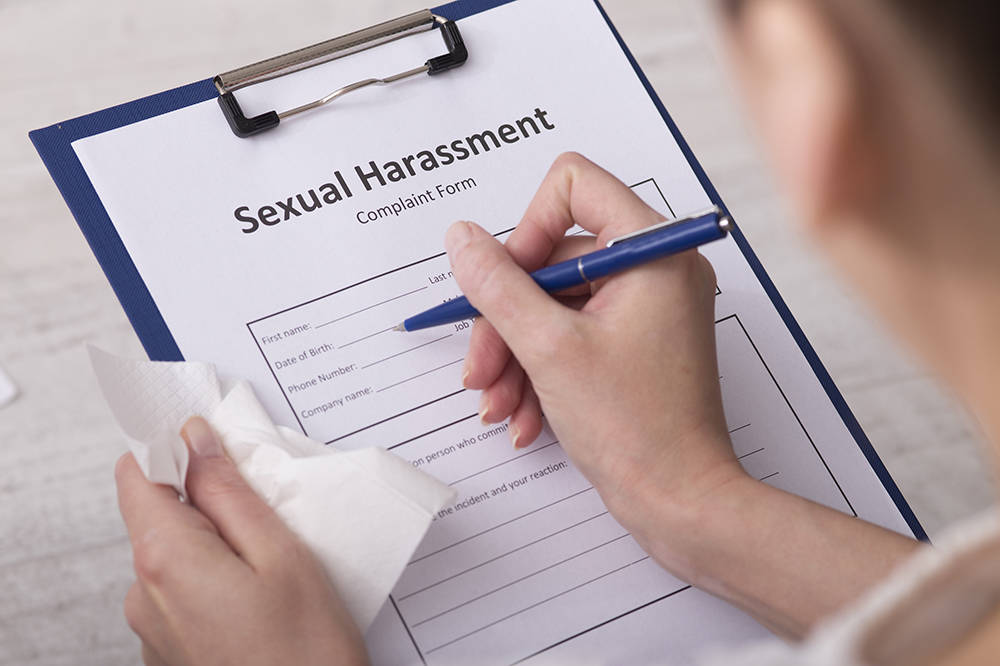 Some Las Vegas labor lawyers expect more sexual harassment claims in 2018. (Thinkstock)
