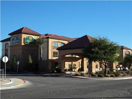 Marcus & Millichap has announced the sale of La Quinta Inn & Suites Las Vegas Airport South, a 140-room hospitality property. The asset sold for $17,500,000. (Courtesy)