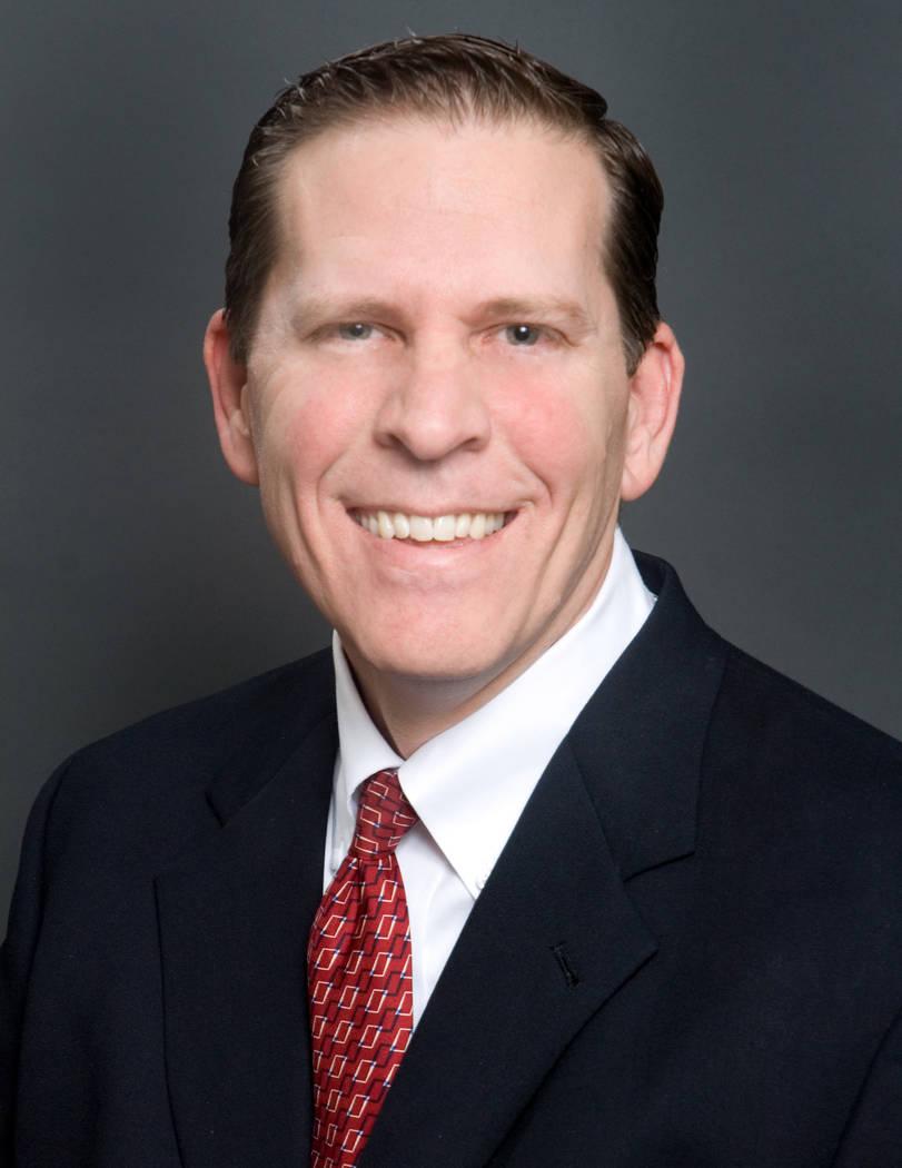 Scott Taylor, CPA, shareholder, Piercy Bowler Taylor & Kern