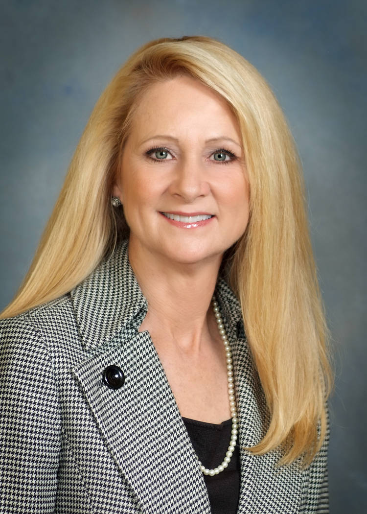 Cathy Jones, CEO of Sun Commercial Real Estate