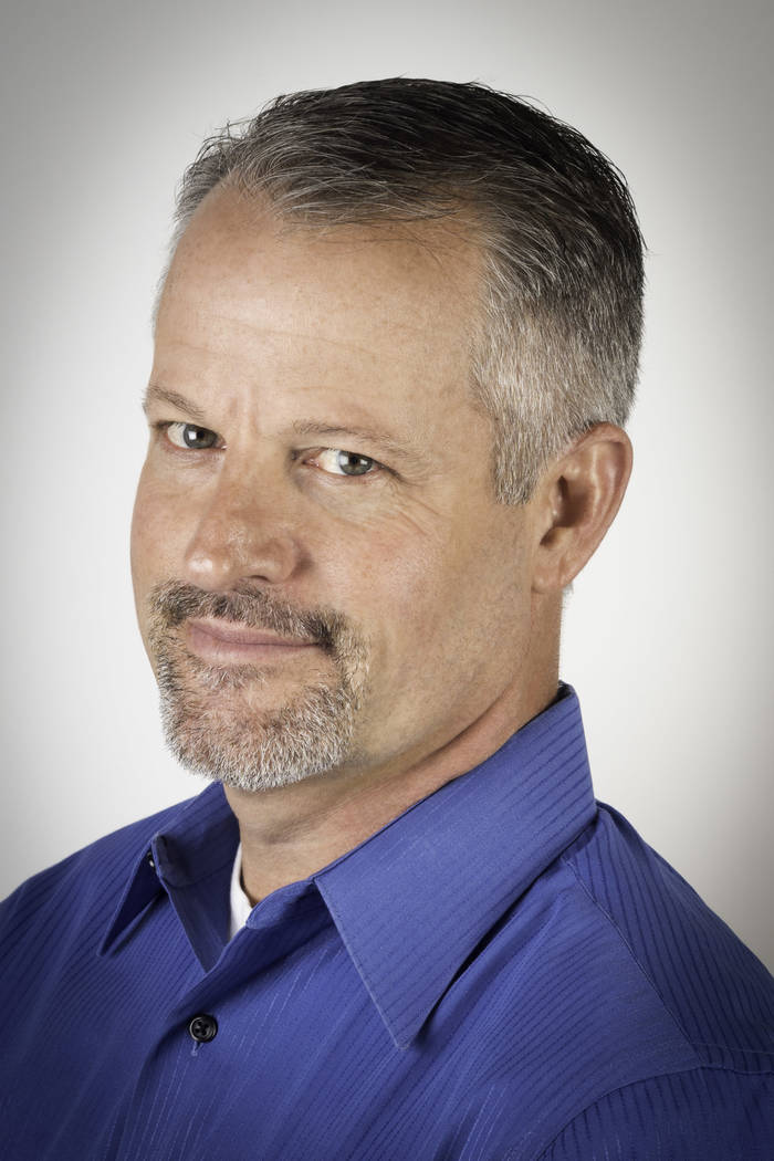Patrick Burrus, assistant project manager, Grand Canyon Development Partners