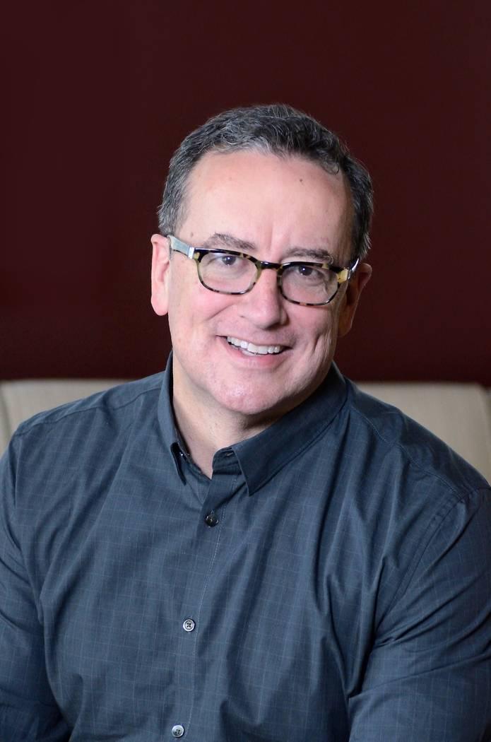 Brian Burton, President & CEO of Three Square