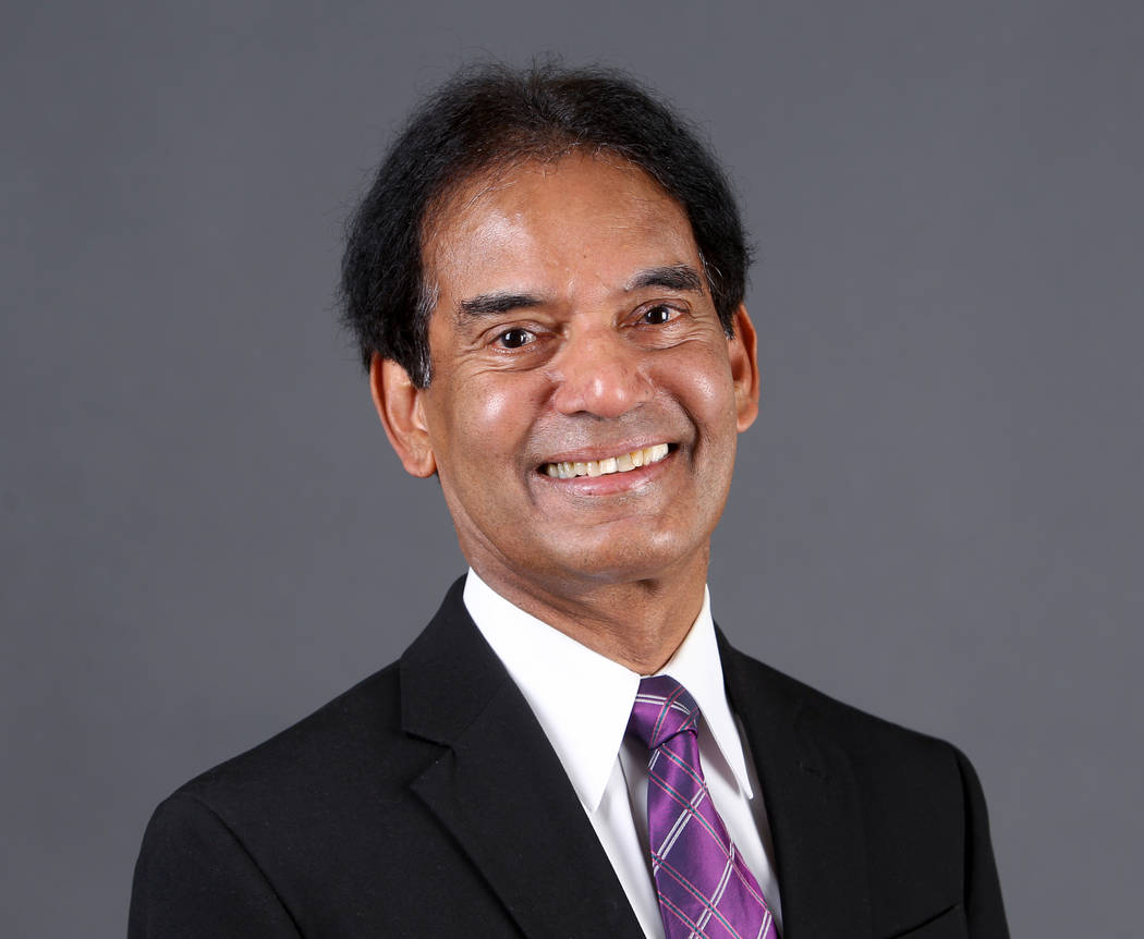 T. Rao Coca, intellectual property attorney and consultant