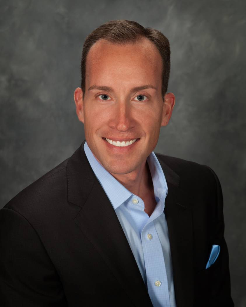 Rob Friedl, vice president of sales, corporate accounts