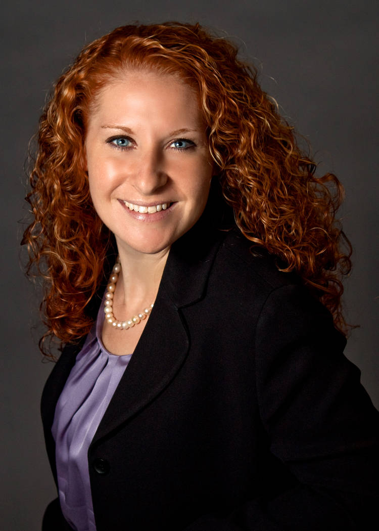 Heather Avila, COO, Weight Watchers, Las Vegas