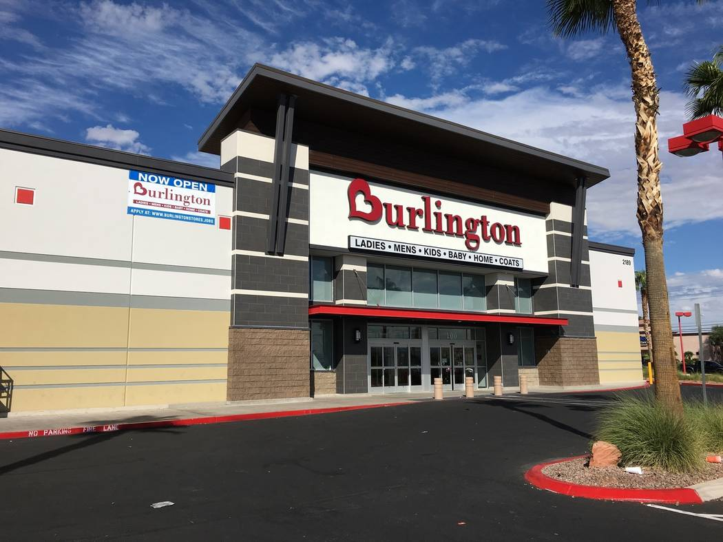 California-based Brixton Capital recently sold its 122,133-square-foot shopping center at 2189 W. Craig Road in North Las Vegas for an undisclosed price. (Courtesy)