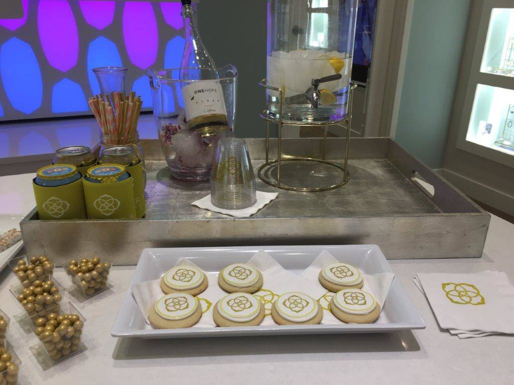 More than 100 local philanthropists and supporters of Olive Crest in Nevada attended Sips, Sweets and Jewels, Feb. 11. More than $1,100 was raised for the local charity that fights to prevent chil ...