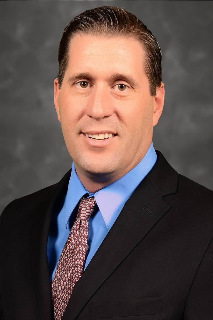 Dave Wrzesinski, senior associate, Avison Young
