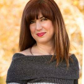 Heidi Glassman, catering and special events manager, Titan Brands