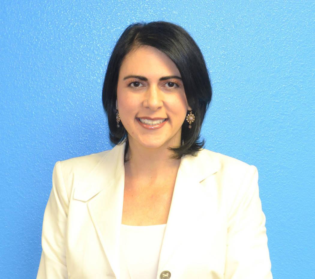 Michelle Farino, director of internet marketing, Send It Rising Internet Marketing