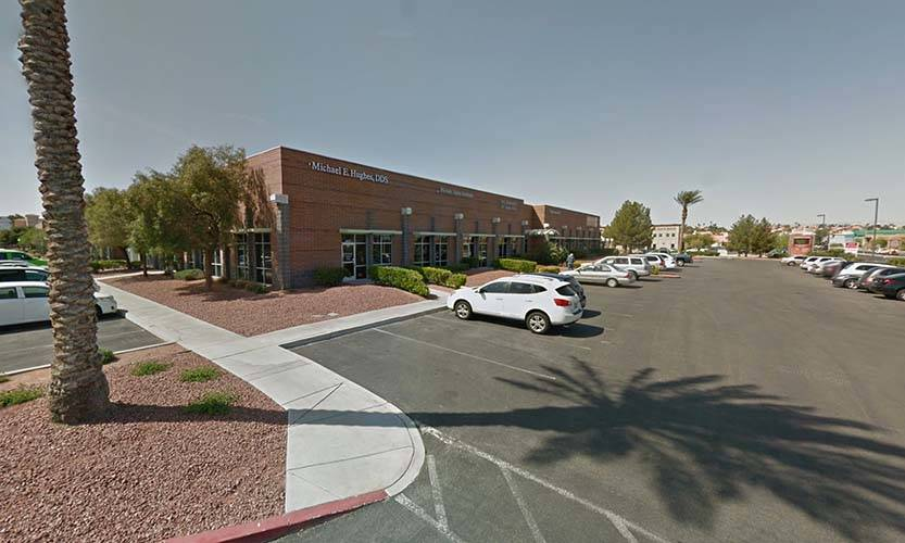 Dr. Michael E. Hughes, DDS, renewed his 2,024-square-foot office lease at Augusta Park at 1485 W. Warm Springs Road, Suite 104. Length of term was 66 months. Chris Emanuel of Virtus Commercial rep ...