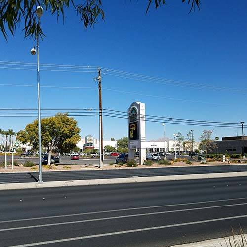 Long Hua signed a 126-month lease for 1,202 square feet of retail space at Green Valley Town Center II at 4500 E. Sunset Road, Suite 38, in Henderson. Brett S. Beck of Virtus Commercial represente ...