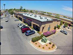 Marcus & Millichap has announced the sale of Durango Edna Plaza, a 16,725-square-foot retail at 2960 and 2980 S Durango Drive. The asset sold for $2,100,000 million.
