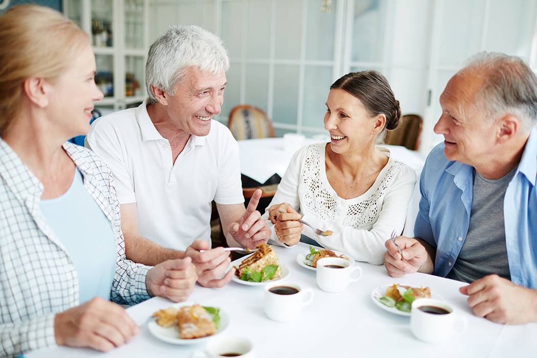 Studies show Nevada is experiencing an influx of California retirees. (Thinkstock)