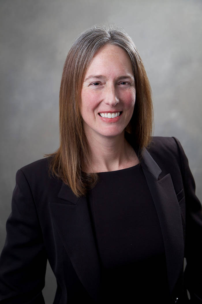 Kara Westerfield, chief compliance officer, Adelson Hospice
