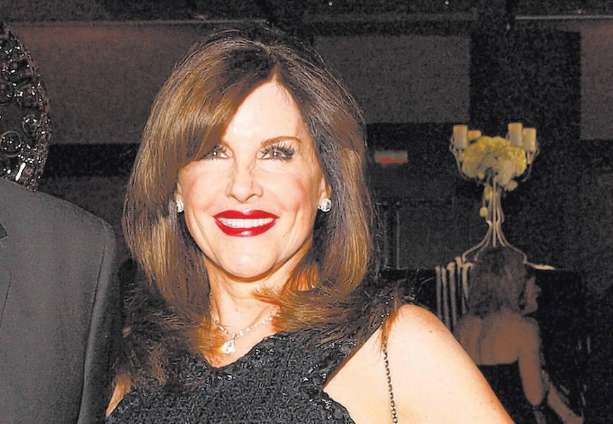 Karen Cashman, president Cashman Photo Enterprises of Nevada Inc., won the SBA Nevada Legacy Award.