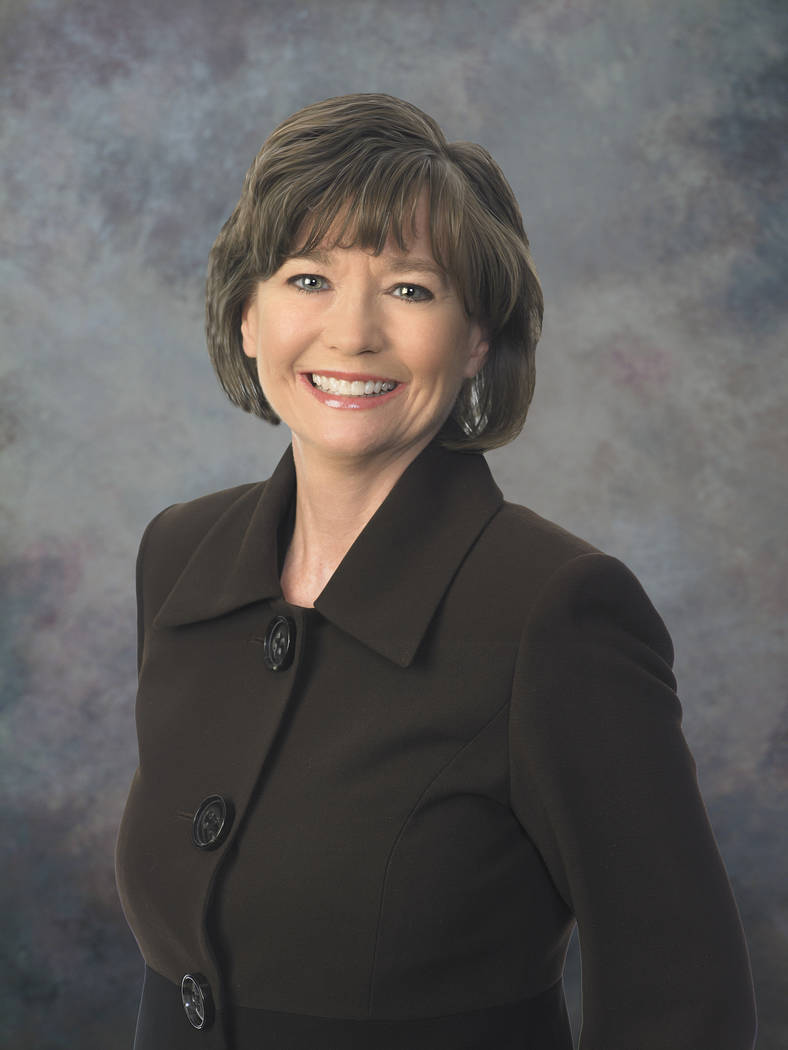 Bank of Nevada's Rachelle Crupi has been promoted to the newly created position of chief banking operations officer for Western Alliance Bank, the parent company of Bank of Nevada.