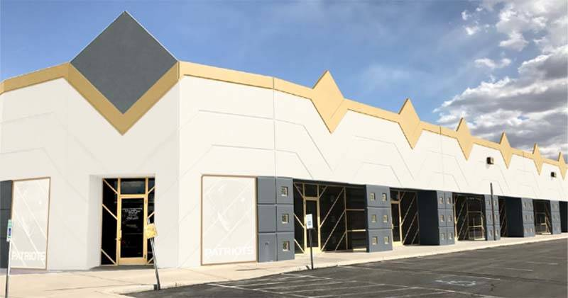 A sale to McBeath Holdings LLC & SunTech Air Center Ltd. The 31,000-square-foot office/warehouse property is at 6126 S. Sandhill Road. The transaction value was $2,800,000. Mike De Lew, SIOR, and ...