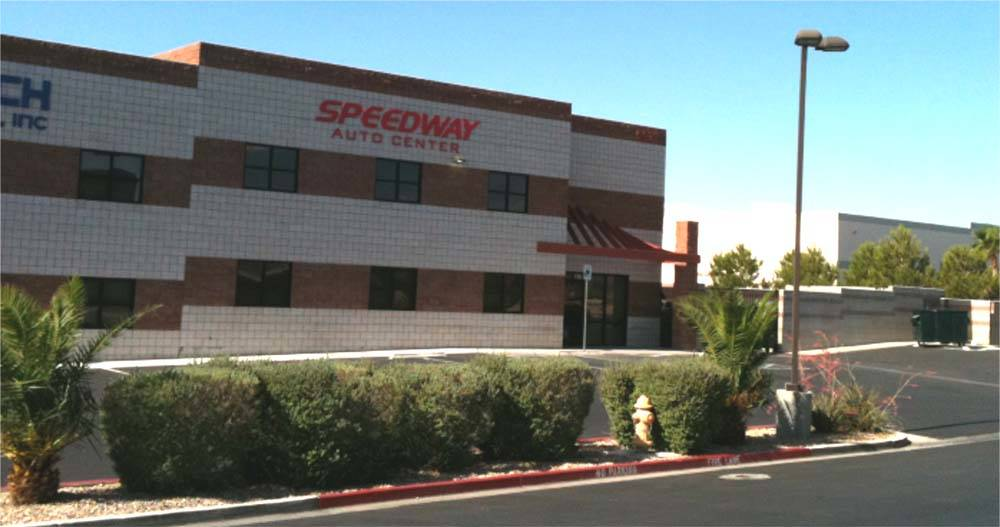 A lease to Solcius LLC. The 6,000-square-foot industrial property is in Runway Park at 5977 McLeod Drive. Mike De Lew, SIOR, and Greg Pancirov, SIOR, of RealComm Advisors represented the landlord, ...