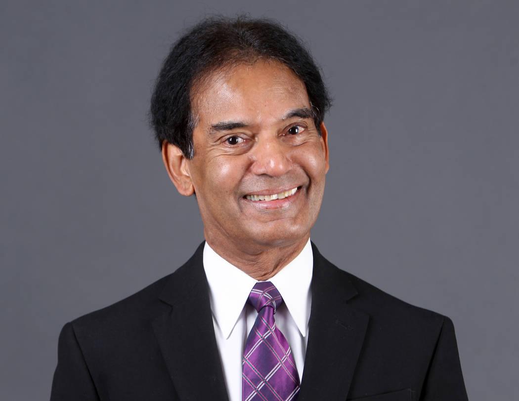 T. Rao Coca