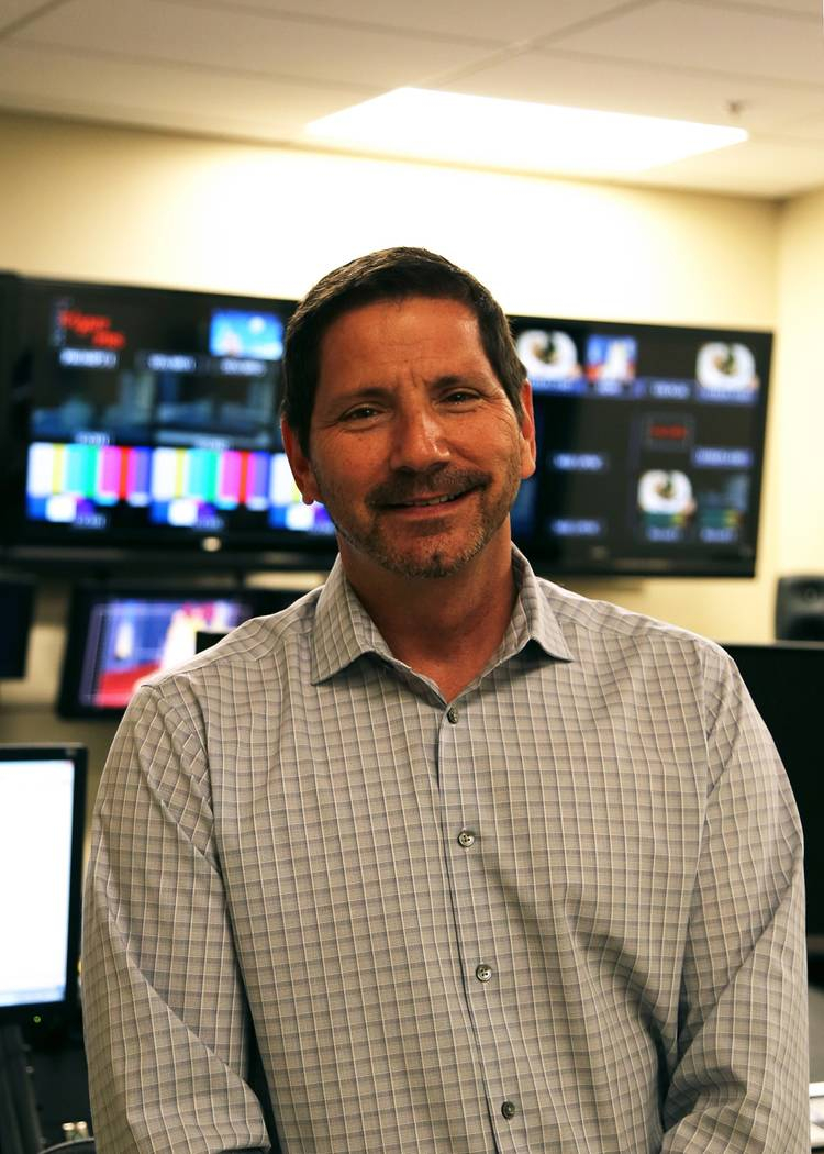 Vegas PBS has announced that John Turner has joined the public service television station as director of engineering, information technology and emergency response.
