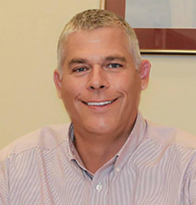 Evan Dickson, president, Nevada State Development Corp.