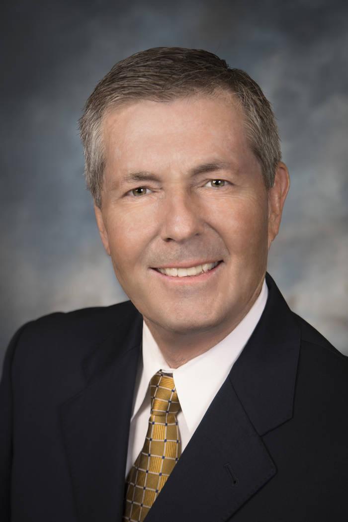 Frank Wyatt, president, Pinnacle Homes