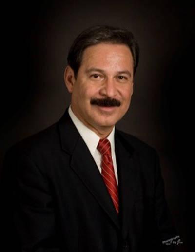 Dr. Federico Zaragoza, president, College of Southern Nevada
