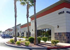 Shelter Mutual Insurance Co. signed a 36-month lease for 630 square feet of office space at Spanish Vista Office Park at 4955 S. Durango Drive, Suite 122/159.