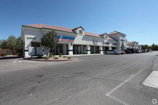Ajay Khanna Indian Restaurant signed a 63-month lease for 2,400 square feet of retail space at Sunridge Village Plaza at 10960 S. Eastern Ave., Suite 107-108, in Henderson.