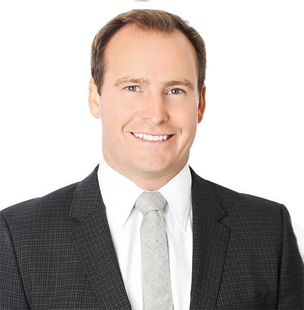 Special to the Las Vegas Business Press Taylor Arnett, vice president of acquisitions at CapRock Partners--a Southern California-based industrial real estate development and investment firm. Arnet ...