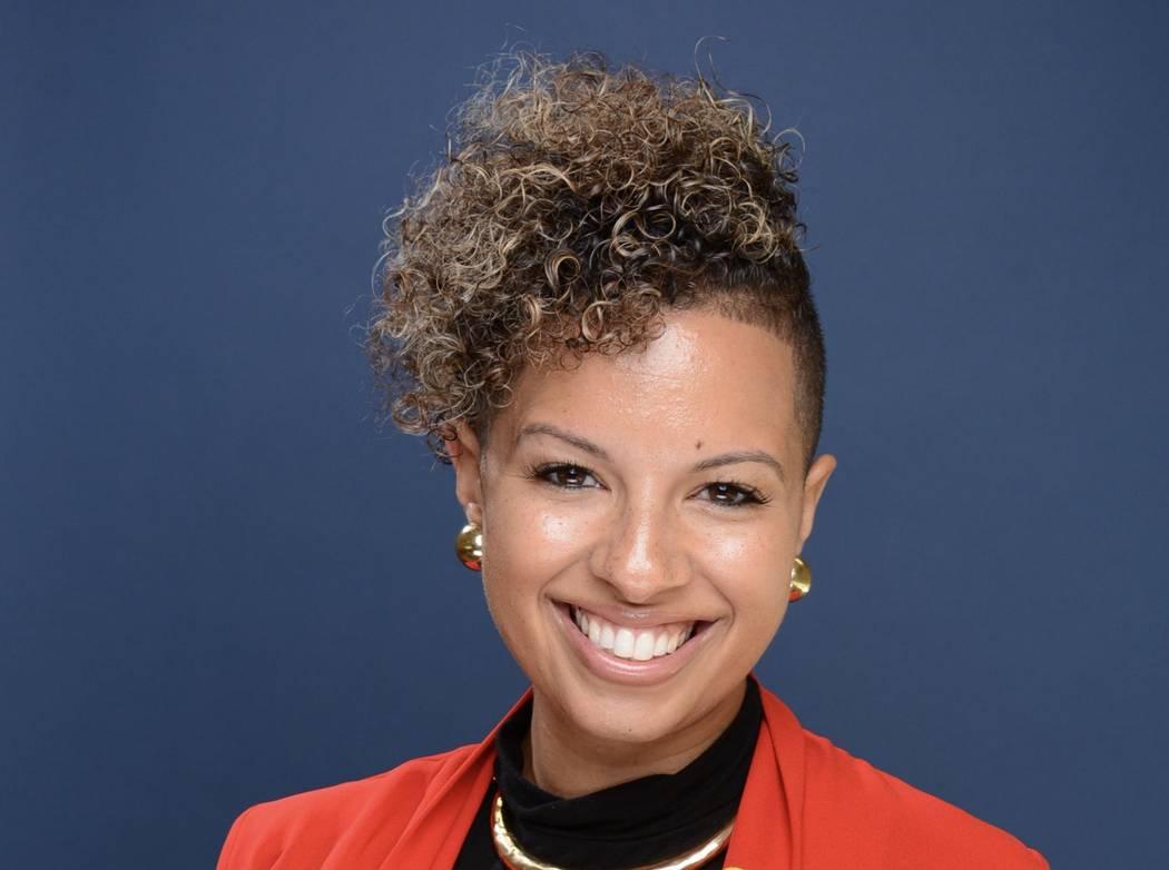 Brittany McCoy, Golden Rainbow board of directors