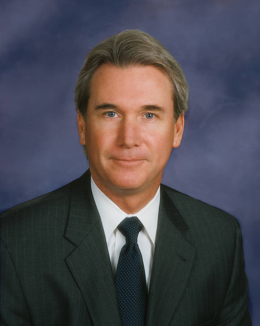 Gov. Brian Sandoval has appointed Dallas Haun, chairman of Nevada State Bank, to the Nevada Athletic Commission.