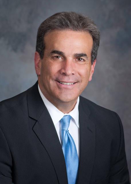 John Guedry, CEO, Bank of Nevada