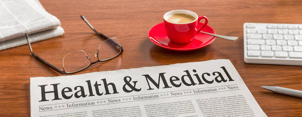 Business of Medicine briefs. (Thinkstock)