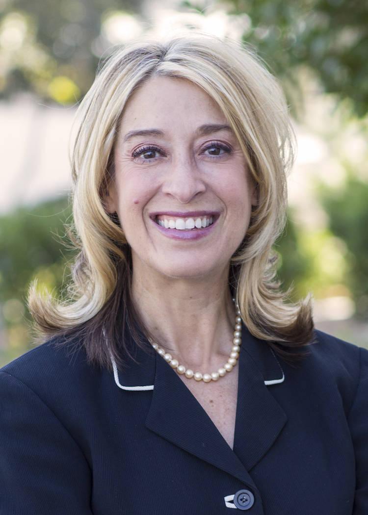 Susan Splan, Nevada State Bank