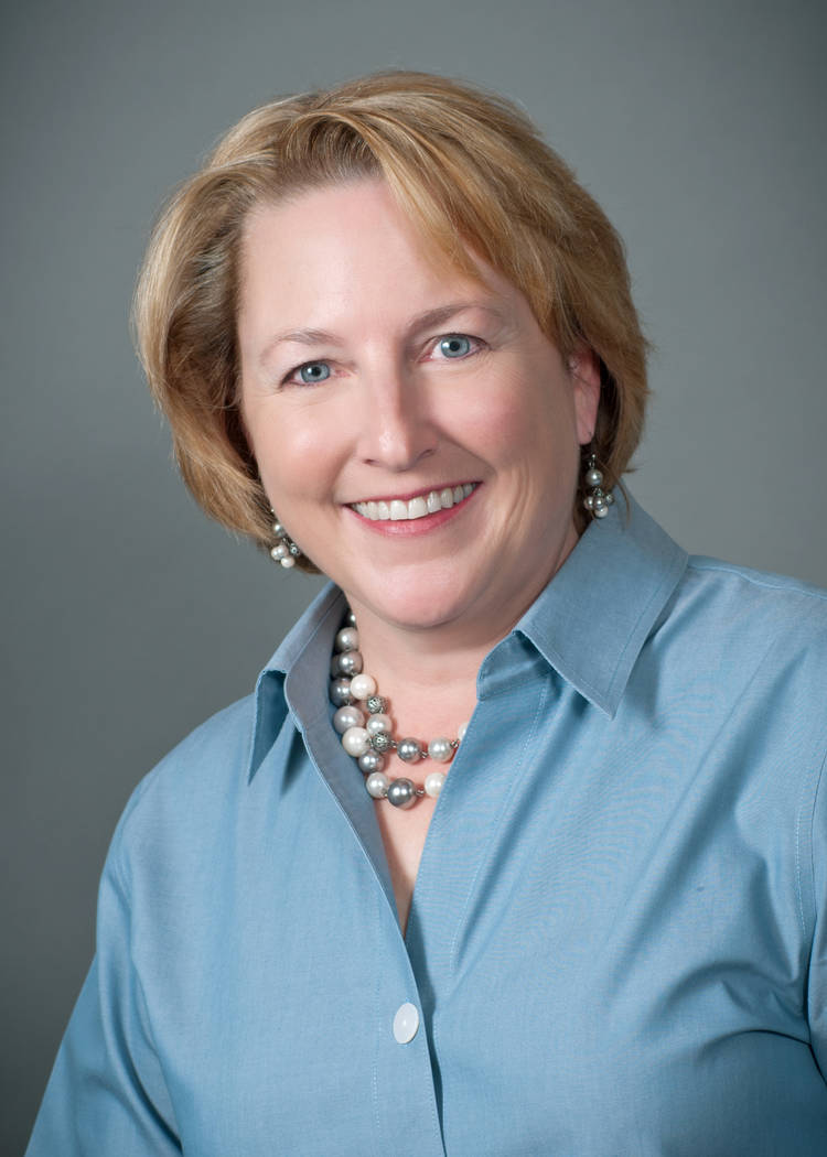 Julie Cleaver, senior vice president, land planning and design, The Howard Hughes Corp.