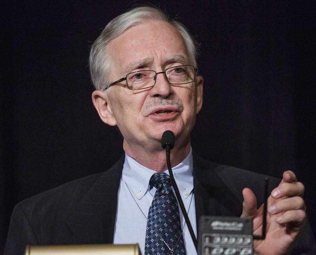 Dr. Stephen M. Miller, CBER director and professor of economics