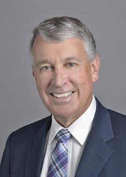 Michael L. Gagnon, executive director of HealtHIE Nevada
