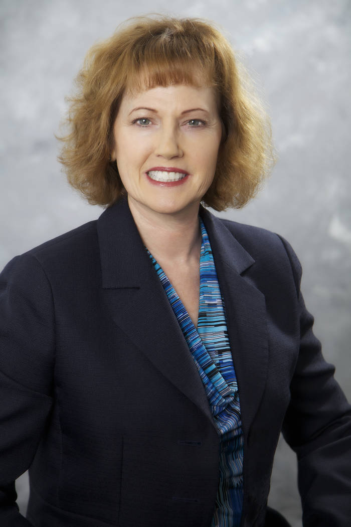 Nathan Adelson Hospice has announced that Nevada Gov. Brian Sandoval has appointed Diane Fearon of the hospice to serve as chairman of the Commission for Women for the state of Nevada.