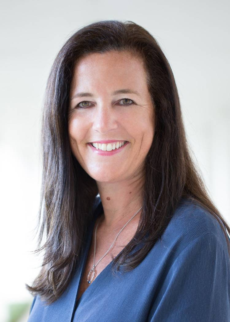 Four Seasons Hotel Las Vegas welcomes Ilse Harley as regional vice president and general manager.