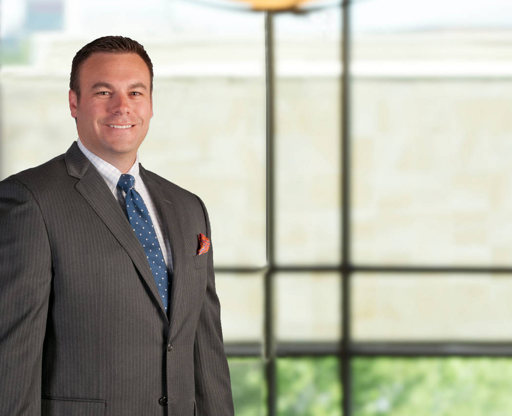 Holland & Hart has added real estate attorney Doug Thornley to the firm's Reno office.