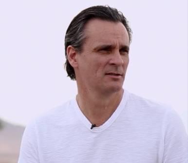Michael Londo, CEO/founder, SlimSculpt Studios, Tivoli Village