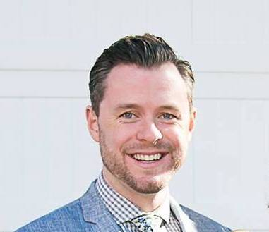 Forté PR welcomes Graham McMurry as public relations and social media specialist.