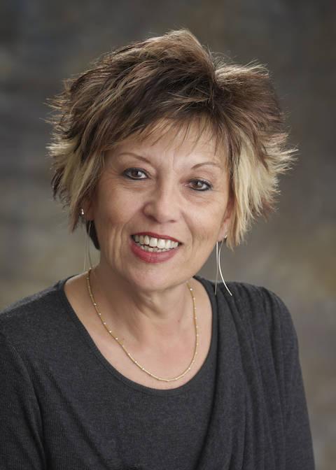 Karen Tesar, branch manager, Nevada State Bank