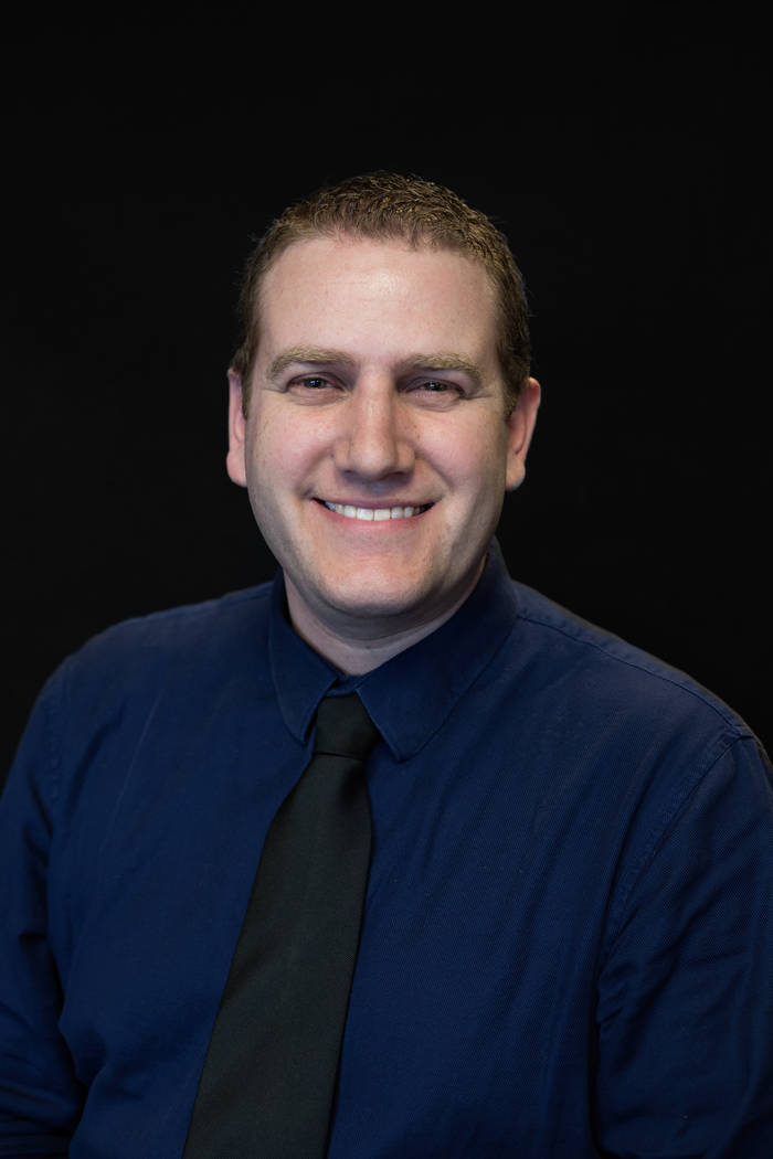 Las Vegas-based firm FEA Consulting Engineers principal Justin Veilleux has received his professional engineer certification in mechanical engineering.