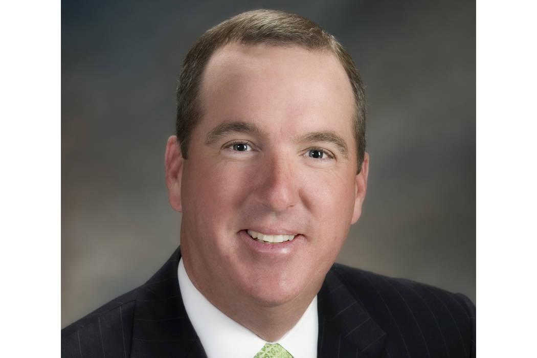 Al Welch, Bank of America Merrill Lynch